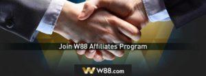 affiliate w88