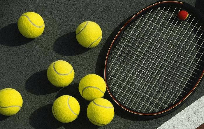 Cá cược Tennis trực tuyến
