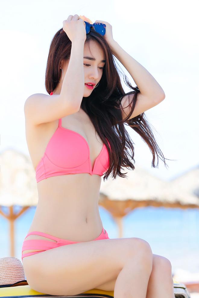 nhã phương sexy