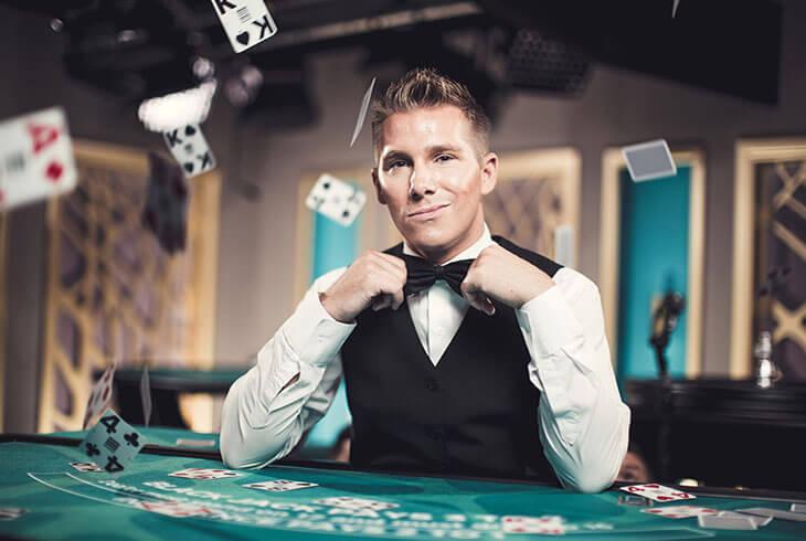 Dealer là gì trong casino?