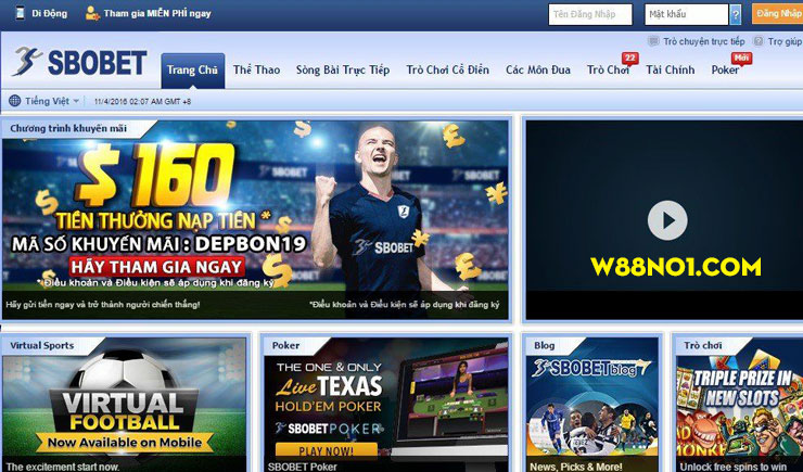 sbobet - nhà cái casino, cá cược thể thao trực tuyến